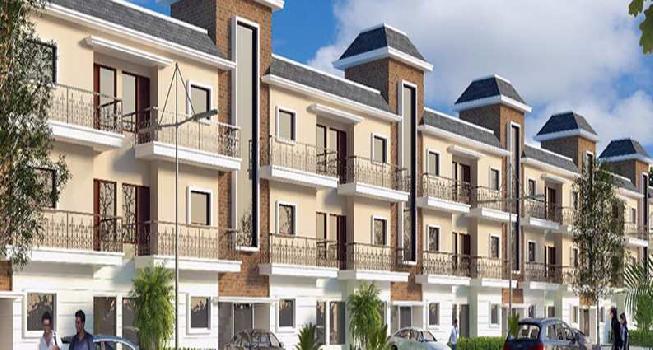 2 BHK Villa for sale in Kharar, Mohali