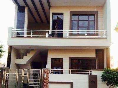 2 BHK Villa for sale in Kharar, Mohali