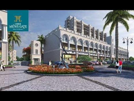 Commercial Showroom for sale in Mohali