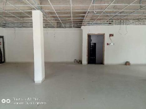 Office spaces for rent in byramji town Nagpur