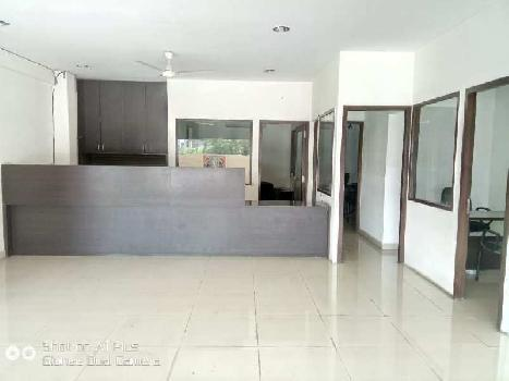 Commercial showroom in sales in Lic square in Nagpur