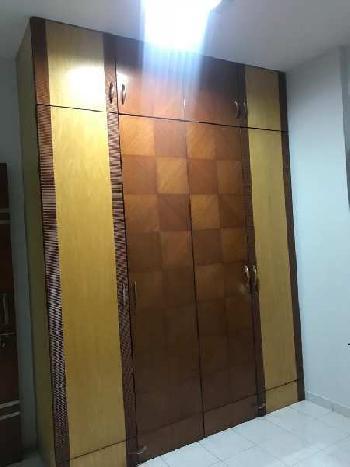 3 bhk flat for rent fully furnished in kt Nagar. Nagpur
