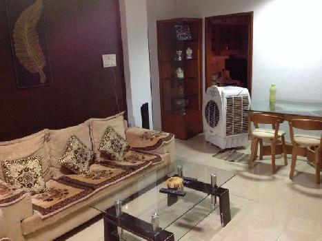 3 bhk flat for rent fully furnished in kt Nagar. Nagpur