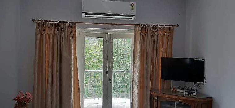 3 BHK flat for rent in raj nagar full furnished in Nagpur