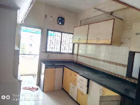 Flat for rent in 2 bhk full furnished in Nagpur  in bhart Nagar