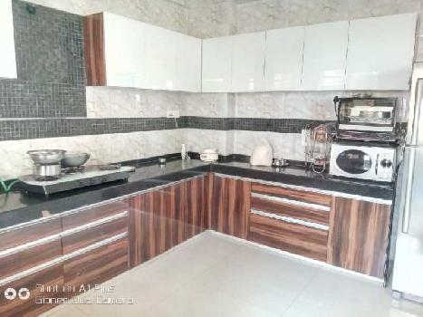3 BHK flat for sale in new colony Nagpur