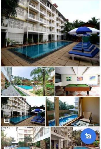 Goa morjim beach hotel sale in goa