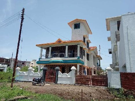 Bunglow sale in varsoli  Total- 4 guntha of land  Alibaug . Cost-2.5cr negotiable..