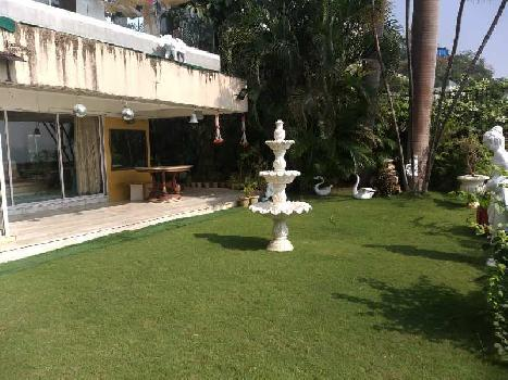 Independent Bungalow for sale Walkeshwar road, Freehold ownership   - Sea touching bungalow with queens necklace view -