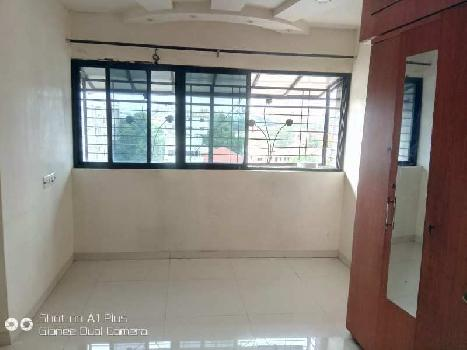 2 BHK flat for rent in Nagpur dharampeth semi furnished
