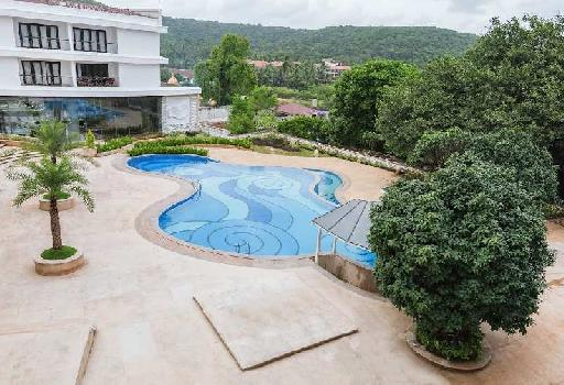 5 star Hotel for sale in goa