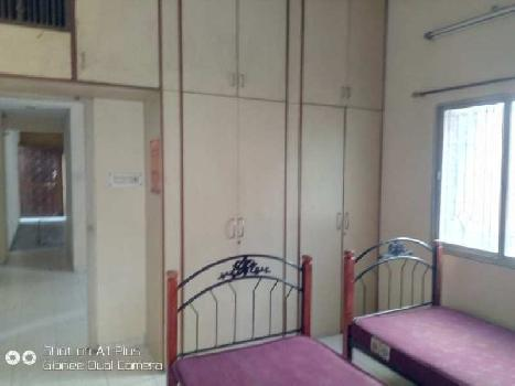 Khare town 3 bhk flat for rent fully furnished