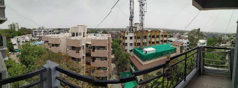 3 BHK Flats & Apartments for Rent in Bharat Nagar, Nagpur