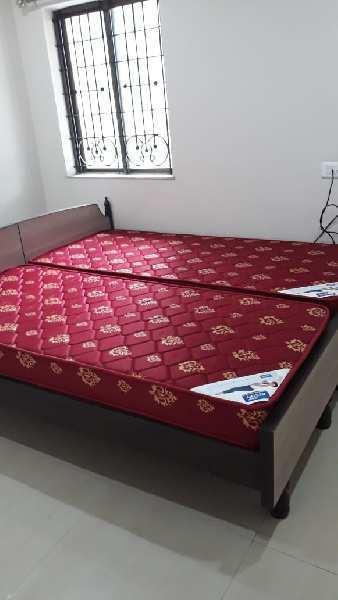 3 BHK flat for rent in shivaji Nagar fully furnished