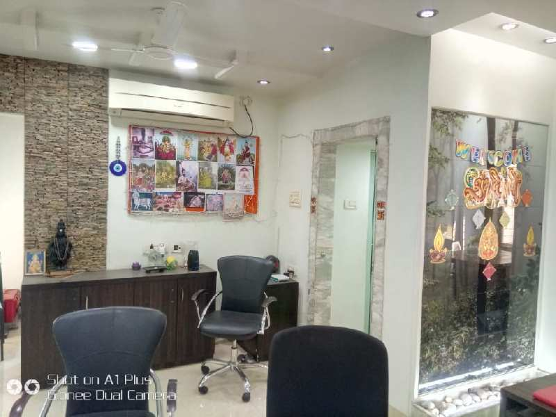 Ramdaspeth 1000 square feet office space for rent