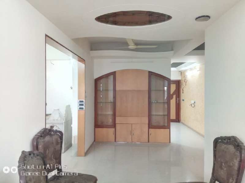 3 BHK Flats & Apartments for Rent in Ramdaspeth, Nagpur