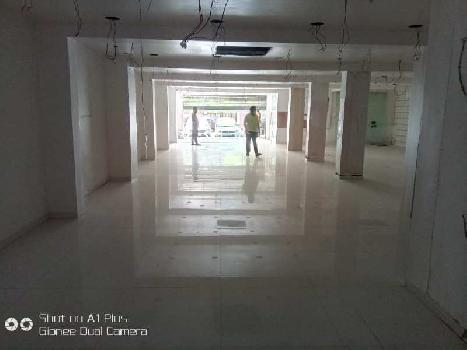 Commercial space for rent in sadar