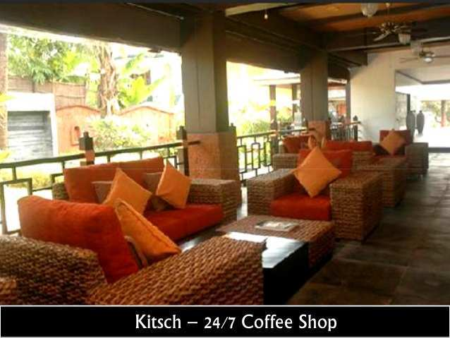 3 Ares Hotel & Restaurant for Sale in North Goa, Goa