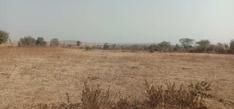 Land for sale in Amaravati road sawnga