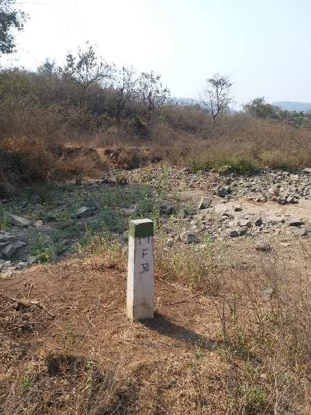 Land for sale in panvel at nanoshi  25 Acer