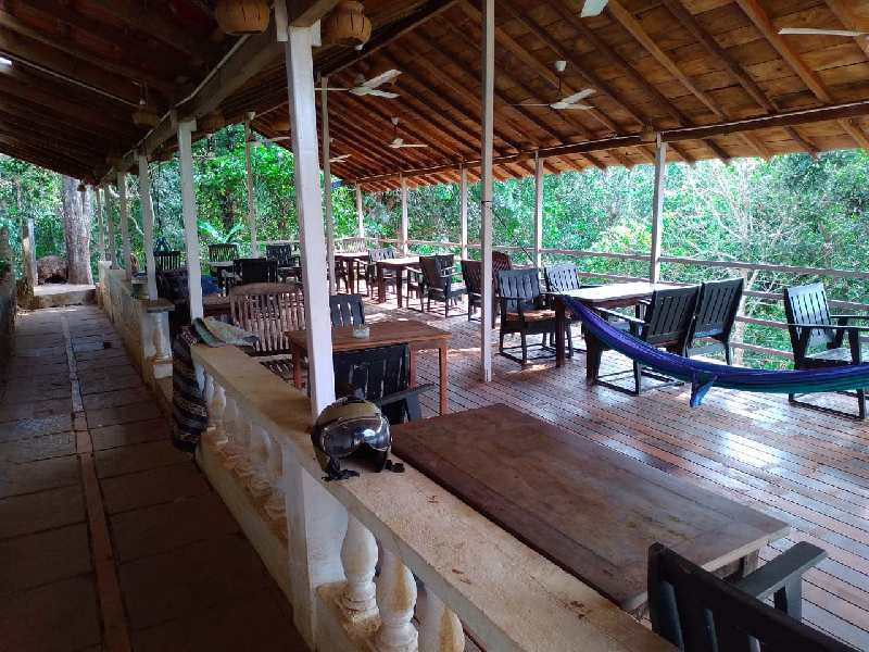 Hotel sale in Goa  Land area - 2936sqmt. Cost- 9cr negotiable