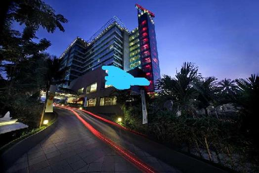 5 star hotel & spa in banglore