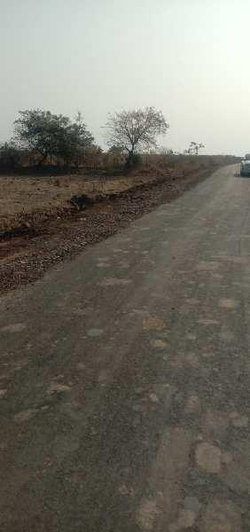 Land for sale in lohari swanga 21 Acer road touch teble patta