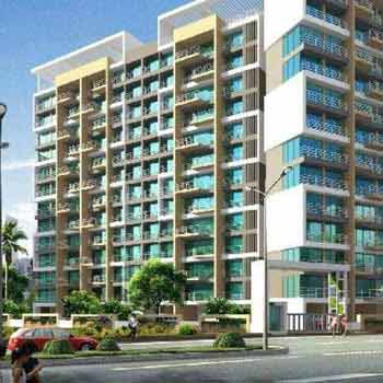 3 BHK Flats & Apartments for Sale in Kidwainagar, Kanpur