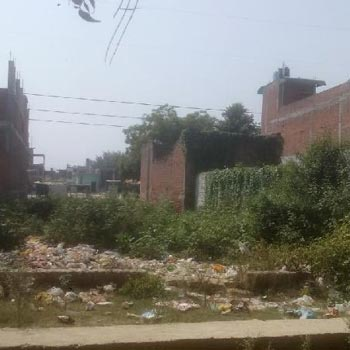 Residential Plot For Sale In Rooma, Kanpur