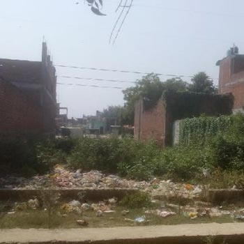 Residential Plot For Sale In Barra, Kanpur