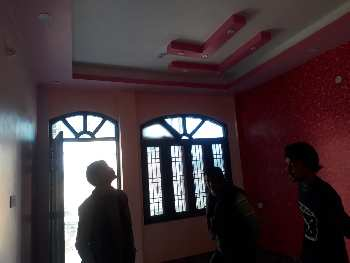 Newly Construction House In Panki Kanpur