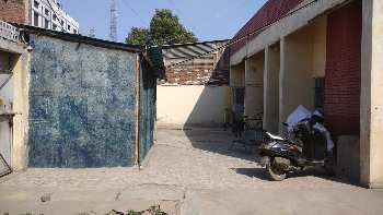 15 years old construction in panki