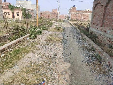 Residential Plot for Sale in Swarnjayanti Vihar, Kanpur
