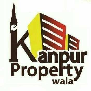3 BHK Flats & Apartments for Sale in Kidwai Nagar, Kanpur