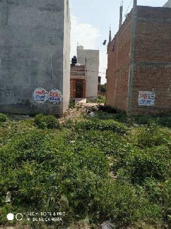 60 Sq. Yards Residential Plot for Sale in Jarouli, Kanpur