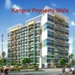2 BHK Flats & Apartments for Sale in Kidwai Nagar, Kanpur