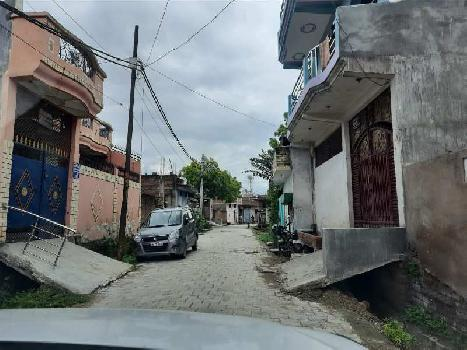200 Sq. Yards Residential Plot for Sale in Sanigawan, Kanpur
