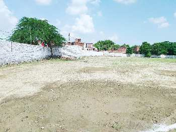 100 Sq. Yards Residential Plot for Sale in Sujanpur, Kanpur
