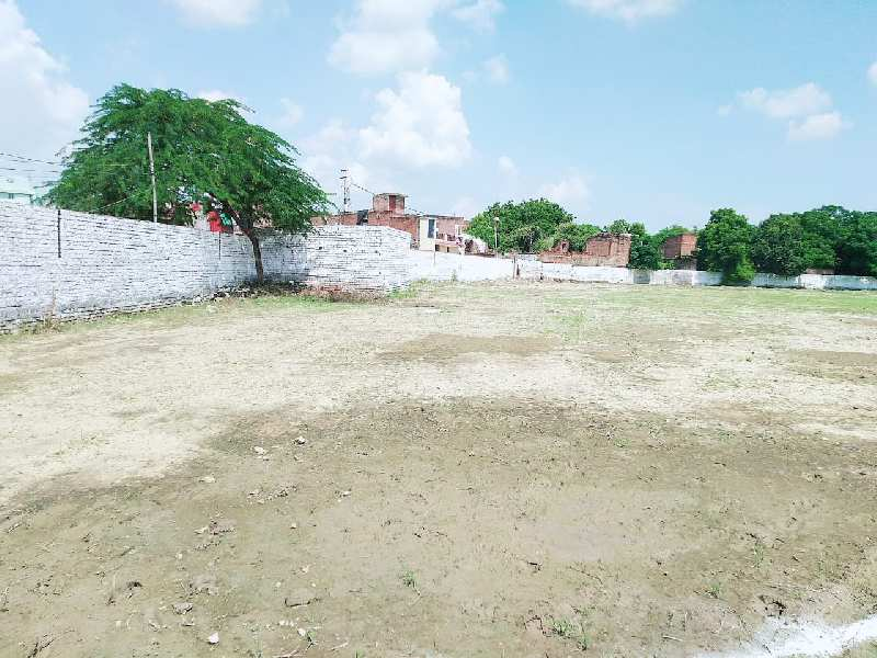 89 Sq. Yards Residential Plot for Sale in Sujanpur, Kanpur
