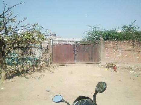 356 Sq. Yards Residential Plot for Sale in Shyam Nagar, Kanpur