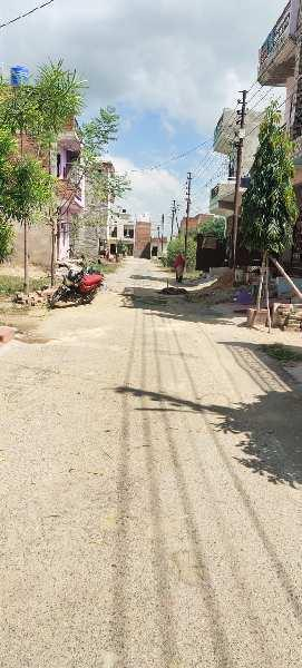 110 Sq. Yards Residential Plot for Sale in Koyla Nagar, Kanpur