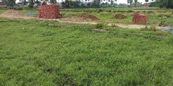 Residential Plot for Sale in Bodhgaya, Gaya