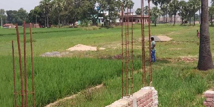 Land for Sale in Bodhgaya, Gaya, Bihar