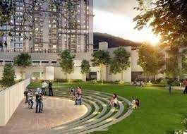 1.5 BHK Flat For Sale In Godrej Emerald
