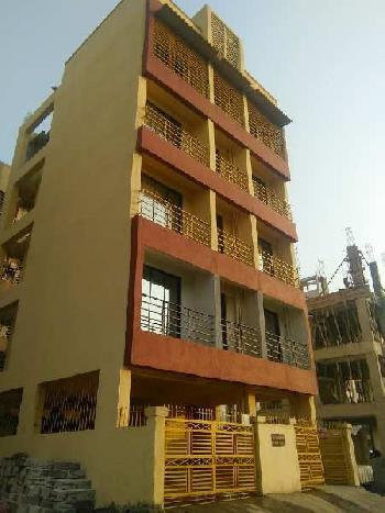 1 BHK Apartment for Rent in Ulwe, Navi Mumbai