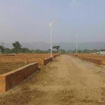 Residential Plot For Sale In West Punjabi Bagh