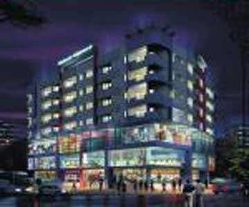 Commercial Showroom For Rent In Club Road, Punjabi Bagh