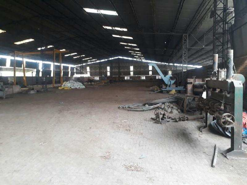 47000 Sq.ft. Warehouse/Godown for Rent in Chandigarh Road, Ludhiana