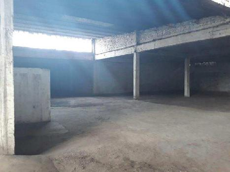 8200 Sq.ft. Warehouse/Godown for Rent in Focal Point, Ludhiana