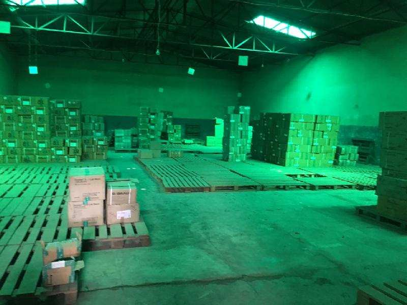 24000 Sq.ft. Warehouse/Godown for Rent in Chandigarh Road, Ludhiana